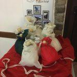 Caciocavallo di Castelfranco in confezione natalizia